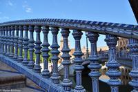 Sevilla - Plaza di Espagna