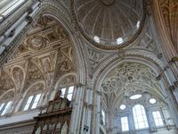 Besichtigung der Mezquita-Catedral von Córdoba