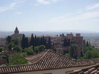Besichtigung von Alhambra Festung in Granada als Tagesausflug (29)