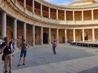 Besichtigung von Alhambra Festung in Granada als Tagesausflug (36)