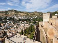 Besichtigung von Alhambra Festung in Granada als Tagesausflug (41)