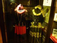 Traditionelle Goya-Kleider