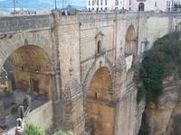 Stadtbrücke Ronda