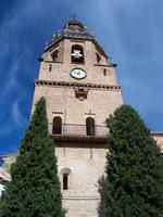 Kathedrale Santa Maria La Mayor