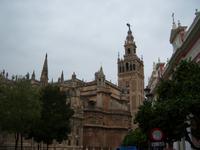 Kathedrale Maria de la Sede in Sevilla