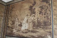 Wandgemälde in Ronda
