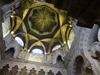 Die berühmte Mezquita, die maurische Moschee der Stadt in Cordoba (29)