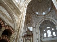 Die berühmte Mezquita, die maurische Moschee der Stadt in Cordoba (38)