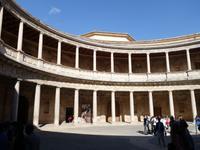 Besichtigung der Alhambra, die Mauren-Hochburg in Granada (21)