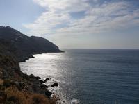 Küstenwanderung an der Costa del Sol bei Almunecar (4)