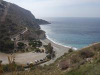 Küstenwanderung an der Costa del Sol bei Almunecar (17)