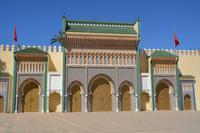 Königspalast von Fes