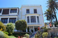 spanisches Haus aus dem 20.Jahrhundert