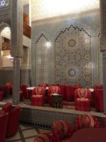 0213 Restaurant La Medina in Fes