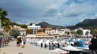 Inselrundfahrt Mallorca - Port de Sóller