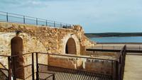 Menorca - Fornells Festung