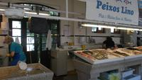 Menorca - Mahón Zentrum, Fischmarkt