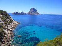 Felseninsel Es Vedra Ibiza