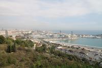 Barcelona Stadtrundfahrt