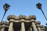 Barcelona Stadtrundfahrt - Park Güell