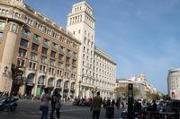 Barcelona Stadtrundgang - Markthallen
