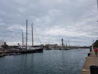 055_Barcelona_Port Veill