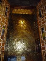 Palau Guell, ehemaliger Altar