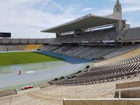 Olympiastadion Barcelona (2)