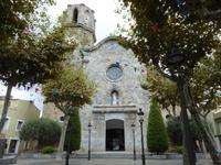 09.09.2017 Kirche in Malgrat de Mar