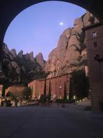 Unser Hotel in Montserrat