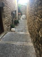 kleine Gassen in Girona