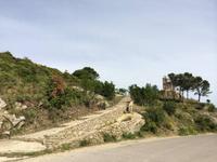 457 Ruinen von St. Helena
