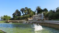 Mirador del Alcalde - ein schöner Ausblick auf Barcelona