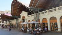 Markthalle Santa Katherina
