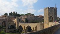 Romanische Brücke von Besalu