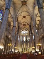 Barcelona Petit Exklusive Städtereise in kleiner Gruppe (244)