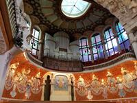 Barcelona Petit Exklusive Städtereise in kleiner Gruppe (215)