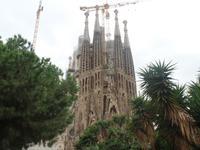 Die Sagrada Familia in Barcelona (12)