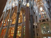 Die Sagrada Familia in Barcelona (17)