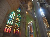 Die Sagrada Familia in Barcelona (32)