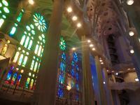 Die Sagrada Familia in Barcelona (51)