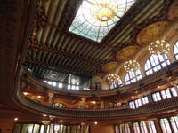 Palau de la Musica in Barcelona (37)