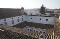 Das Klosterhotel von El Puerto de Santa María