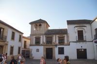 In der Judería von Córdoba