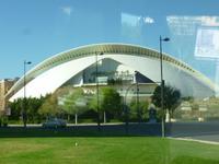 Valencia Oper