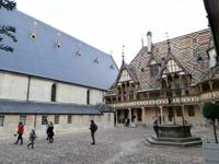 Hospices Hotel Dieu Beaune