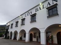 Luque - Queseria Los Balanchares Restaurant