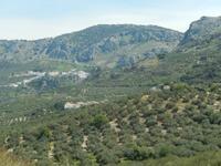 Lucena - Luque - Alcaudete - 10 Tage Radreise Andalusien entlang der Via Verde - Natur und Kultur in Spanien