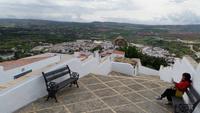 Arcos de la Frontera - 10 Tage Radreise Andalusien entlang der Via Verde - Natur und Kultur in Spanien