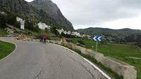 Grazalema - Hotel Cortijo Salinas (Ronda) - 10 Tage Radreise Andalusien entlang der Via Verde - Natur und Kultur in Spanien